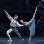 El Ballet Estable del Teatro Colón en La Boca