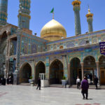 Irán, a mi regreso