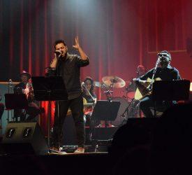 """NTVG: Despliegue de calidad en show """"Otras Canciones"""""""