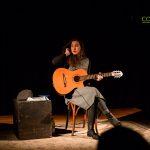 PATRICIA ROBAINA Presentó De un sueño a un ensayo general