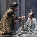 La ópera Turandot EN VIVO