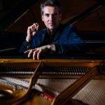 Goran Filipec brindará un concierto gratuito.