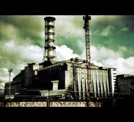 Chernobyl en 15 minutos (Documental)
