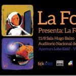 """LA FOCA presenta su séptimo disco """"La Fórmula"""""""
