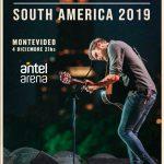 PASSENGER en URUGUAY- Antel Arena
