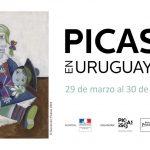 Picasso en Uruguay con la curaduría a cargo de Emmanuel Guigon