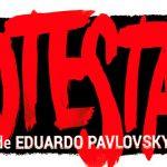 POTESTAD de Eduardo Pavlovsky interpretado por Julio Calcagno