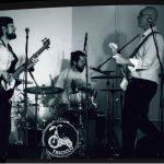 Triciclo banda con su primer disco