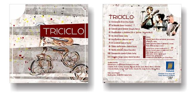 triciclo banda