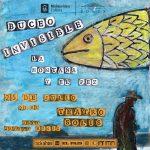 BUCEO INVISIBLE La Montaña y el Pez
