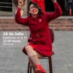 DIEZ DE CADA DIEZ en Jornadas de Debate Feminista 2019