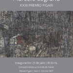 Inauguración XXIII Premio Figari – Marcelo Legrand