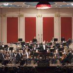 Orquesta Filarmónica EN VIVO