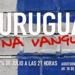 URUGUAI NA VANGUARDA, documental brasilero de Marco Antonio Pereira