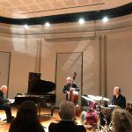 Domingo de jazz con Nolé – De Bellis – Romano