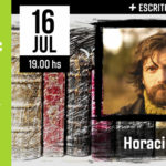 Horacio Cavallo en ESCRITORES EN SU TINTA