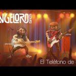 Angeloro Bros – El teléfono de Susy