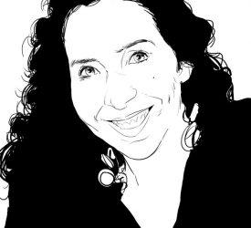 Entrevista a Mayra Nebril sobre Inédita Herencia