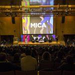 Delegación uruguaya en MICA 2019