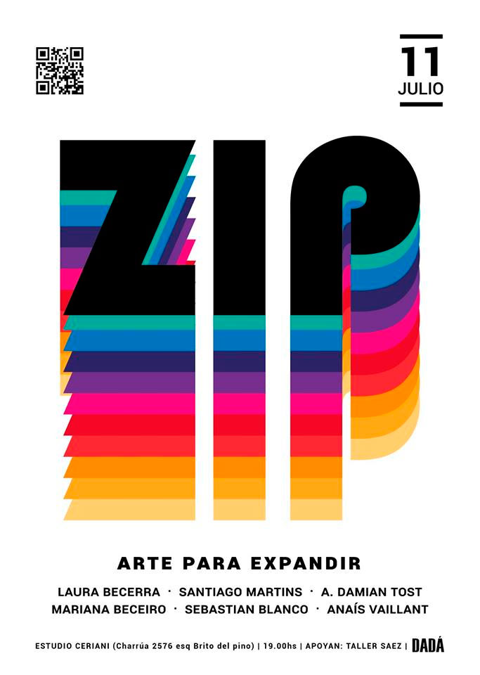 muestra zip