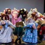 29° Aniversario-Ballet Folklórico Nacional