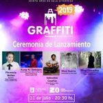 Ceremonia de Lanzamiento Premios Graffiti 2019