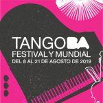 Tango Buenos Aires Festival y Mundial