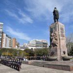 Celebración 194° ANIVERSARIO DE LA INDEPENDENCIA