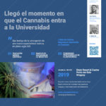 CANNAMERICA: 1° encuentro sobre uso del cannabis medicinal de América Latina