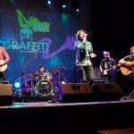 La fiesta de la música uruguaya – Premios Graffiti 2019 primera fecha