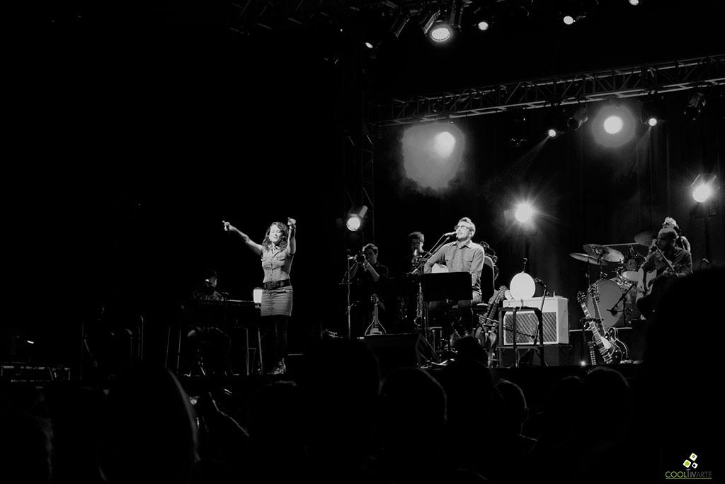 NTVG en MALDONADO - Gira Otras Canciones 25 años - Banda Invitada La Rika Merlot - 27-07-2019 - Fotos Claudia Rivero www.cooltivarte.com
