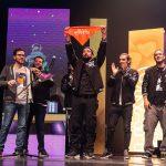 Ganadores de Premios Graffiti 2019 en Sodre