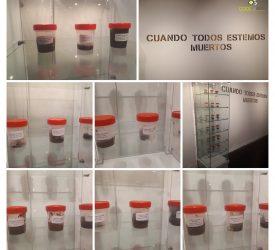 Artista de Mierda. Entrevista a Fernando Barrios