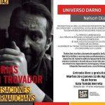 UNIVERSO DARNO Junto a Nelson Díaz