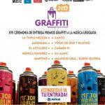 Premios Graffiti 2019 Conseguí tu entrada