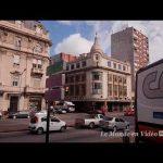 Montevideo, Uruguay in Ultra 4k