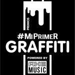 Participa en #MiPrimerGraffiti