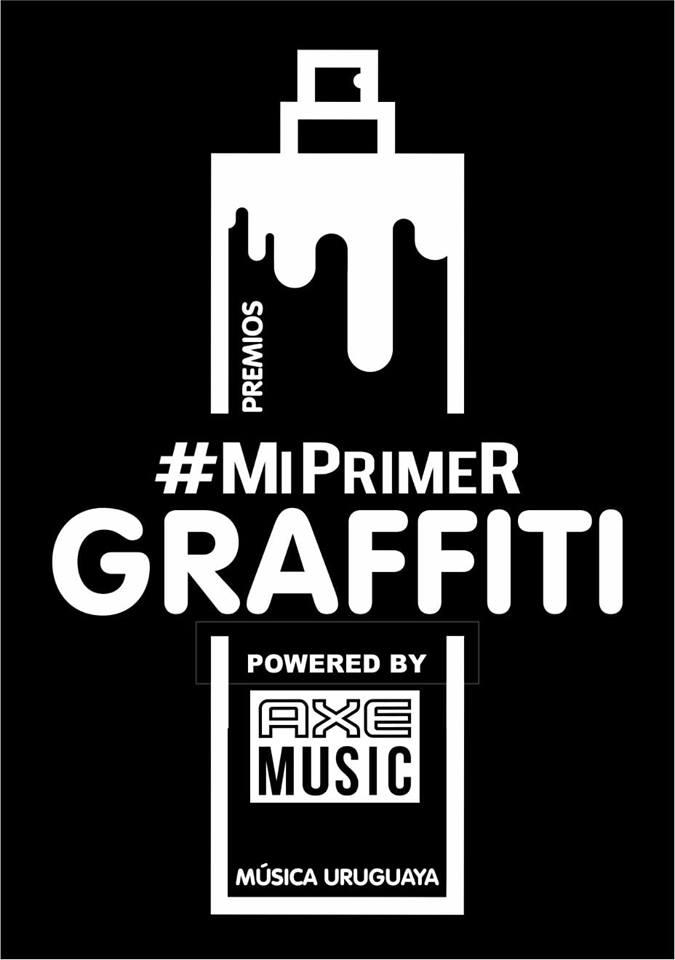 Participa en #MiPrimerGraffiti y toca en la Ceremonia de Entrega del 27 de Agosto