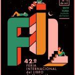 42.a Feria Internacional del Libro de Montevideo