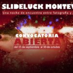 Convocatoria Internacional de Slideluck Montevideo IV – 2019
