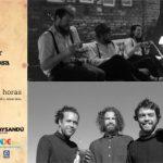 Cuarteto Ricacosa y Nandor Nácar; Paysandú en la Balzo