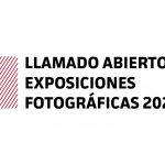Llamado Abierto a Exposiciones Fotográficas 2020