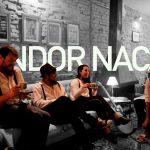 Entrevista a Nandor Nácar