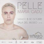 Pelle Tour – Maria Gadú