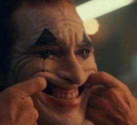 Joker - el problema de la identificación con el villano