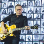 Shine a Light Tour – Bryan Adams