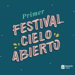 Convocatoria Feria del 1er Festival Cielo Abierto – Teatro de Verano Ramón Collazo