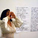 Hasta el tuétano – Encuentro regional de performance