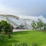 Fundacion Louis Vuitton – Descubriendo museos