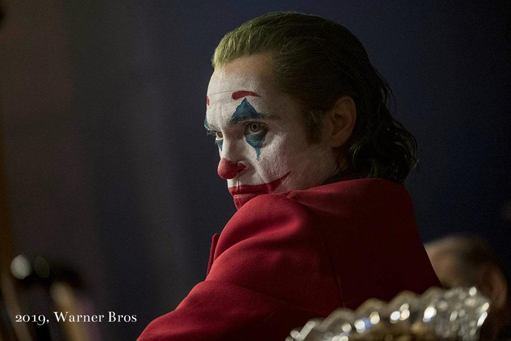 """Joker: ¿el """"Taxi Driver"""" del siglo XXI?"""